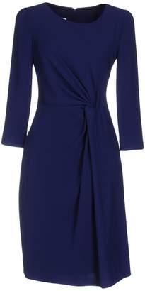 Armani Collezioni Knee-length dresses - Item 34745344GD