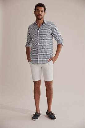 Country Road Regular Oxford Gingham Shirt
