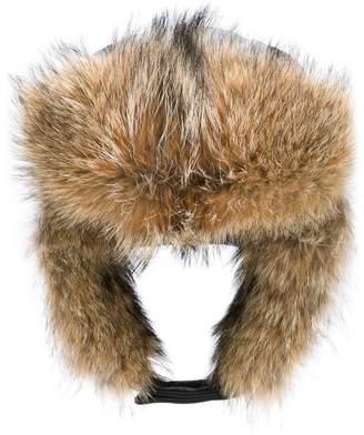 Canada Goose 'Herrigbone' hat