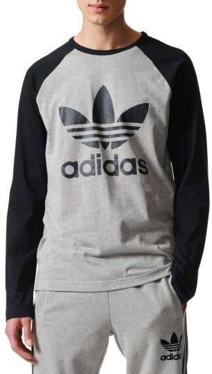 Men's Adidas Logo Graphic T-Shirt