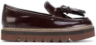 See by Chloe tassel detail loafers