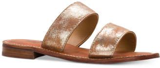 Patricia Nash Flair Flat Sandals Women Shoes