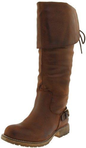 Chinese Laundry Women's Rumplestilz Knee-High Boot