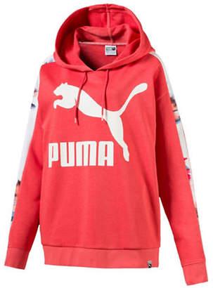 Puma Classic Logo T7 Hoodie