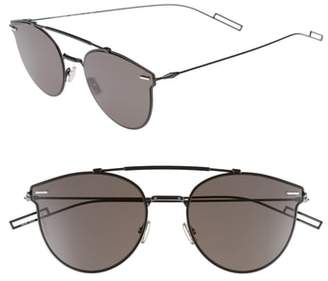Christian Dior Pressure 57mm Sunglasses