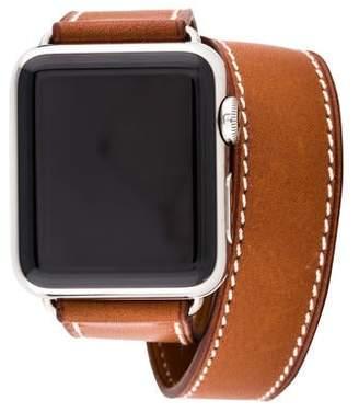 Apple x Hermès First Generation Watch