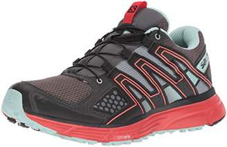 Salomon Women's X -MISSION 3 W, Trail Running Footwear