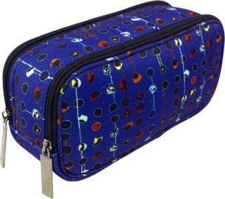 styling/ Jonathan Cohen Beauty Bag Limited-edition collectible designer cosmetics bag.
