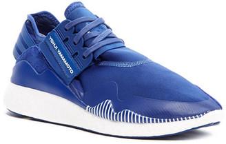 Y-3 Retro Boost Mid Sneaker $350 thestylecure.com