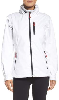 Helly Hansen (ヘリー ハンセン) - Helly Hansen Crew Waterproof Jacket