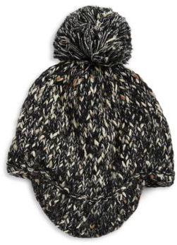 Totes Knit Beanie Cap $21.49 thestylecure.com