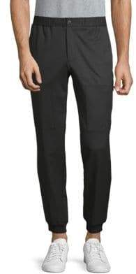 ATM Anthony Thomas Melillo Stretch Jogger Pants
