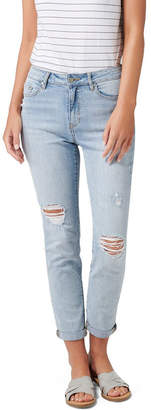 Forever New Emmy Mid Rise Girlfriend Jeans