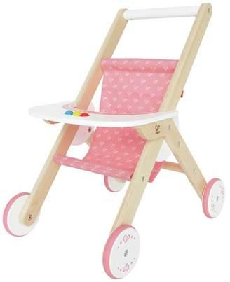 Hape Mini Dolls Stroller