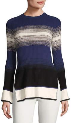 Sportmax Torre Colorblocked Sweater
