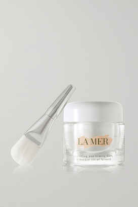 La Mer - The Lifting And Firming Mask, 50ml - Colorless $245 thestylecure.com