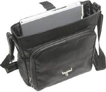 Bellino Columbia Laptop Messenger