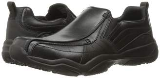 Skechers Classic Fit Larson - Berto Men's Slip on Shoes
