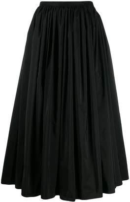 Stefano Mortari pleated skirt