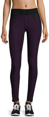 Blanc Noir Women's Watson Elasticized Leggings