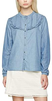 SET Women's Bluse Blouse,6