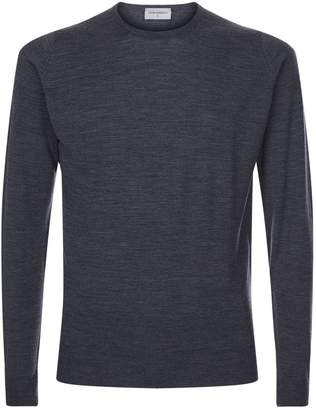 John Smedley Merino Wool Sweater