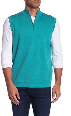 Peter Millar Shelby 1/4 Zip Vest