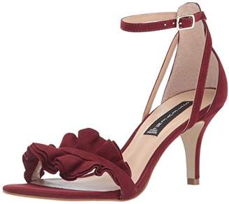 Steve Madden STEVEN by Women's Vexen Dress Sandal
