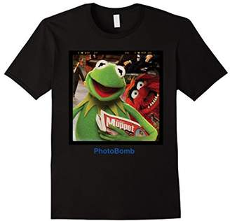 Disney Muppet Graphic T-Shirt