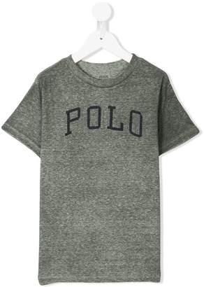 Ralph Lauren Kids logo T-shirt