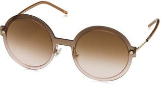 Marc Jacobs Womens MARC29S Round Sunglasses