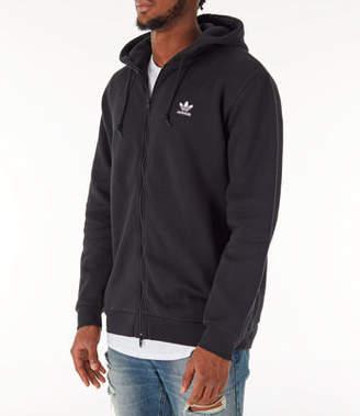 adidas Men's adicolor Full-Zip Hoodie