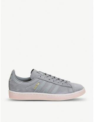 Adidas campus grey donne shopstyle