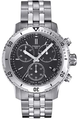 Tissot PRS200 Chronograph Bracelet Watch, 41mm