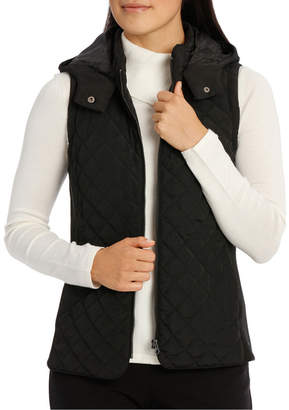 Must Have Rib Sless Vest