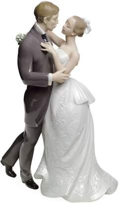 Lladro Lovers' Waltz Figurine