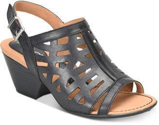 b.ø.c. Dixie Dress Sandals Women Shoes