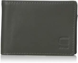 G Star Men's Barran Wallet