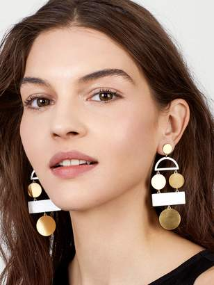 BaubleBar Picasso Drop Earrings