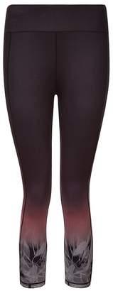 Sweaty Betty Reversible Crop Yoga Leggings