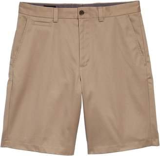 Nordstrom Smartcare(TM) Flat Front Shorts