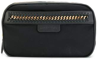 Stella McCartney Falabella GO makeup bag
