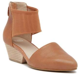 Eileen Fisher Fame Leather Pump