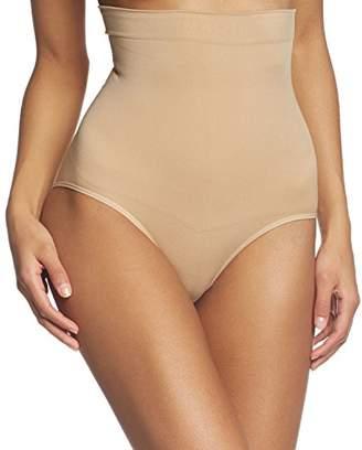 fbe3c62c5d8e Magic Body Fashion Magic Bodyfashion Women's Comfort Waist Nipper Control  Knickers,(Size:X
