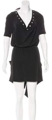 AllSaints Mini Agnes Dress
