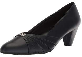 Soft Style By Hush Puppies Soft Style Womens Dee Closed Toe Classic Pumps