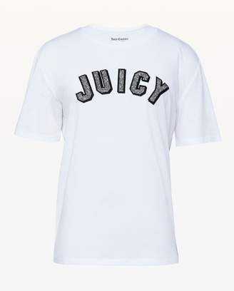 Juicy Couture Crystal Juicy Tee