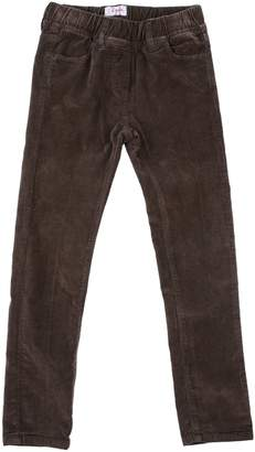 Il Gufo Casual pants - Item 13261383JH