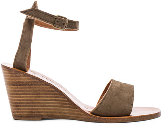 K. Jacques Sardaigne Wedges