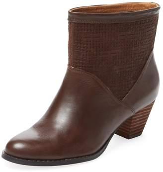 Corso Como Women's Beauty Mid Heel Bootie